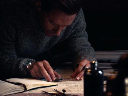 Hugh Jackman | Mont Blanc | Directors Cut