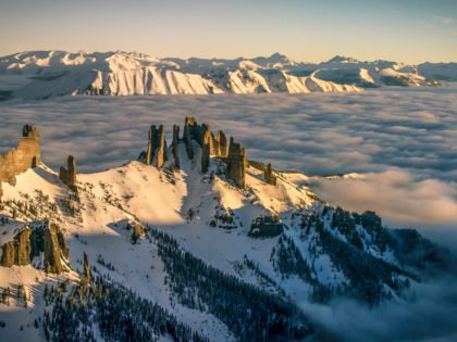 Colorado Scenics
