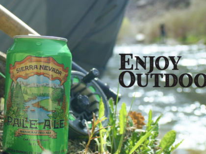 Sierra Nevada Brewing –  Beerfish