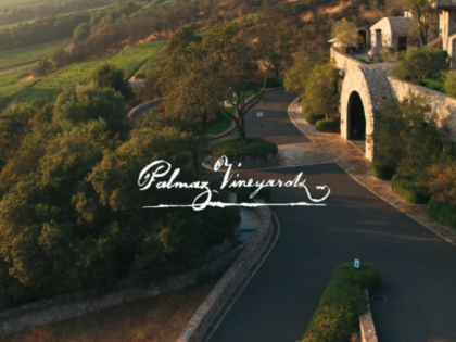 Palmaz Vineyards – Excellence Through Innovation