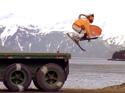 Shane McConkey – Ten Year Tribute